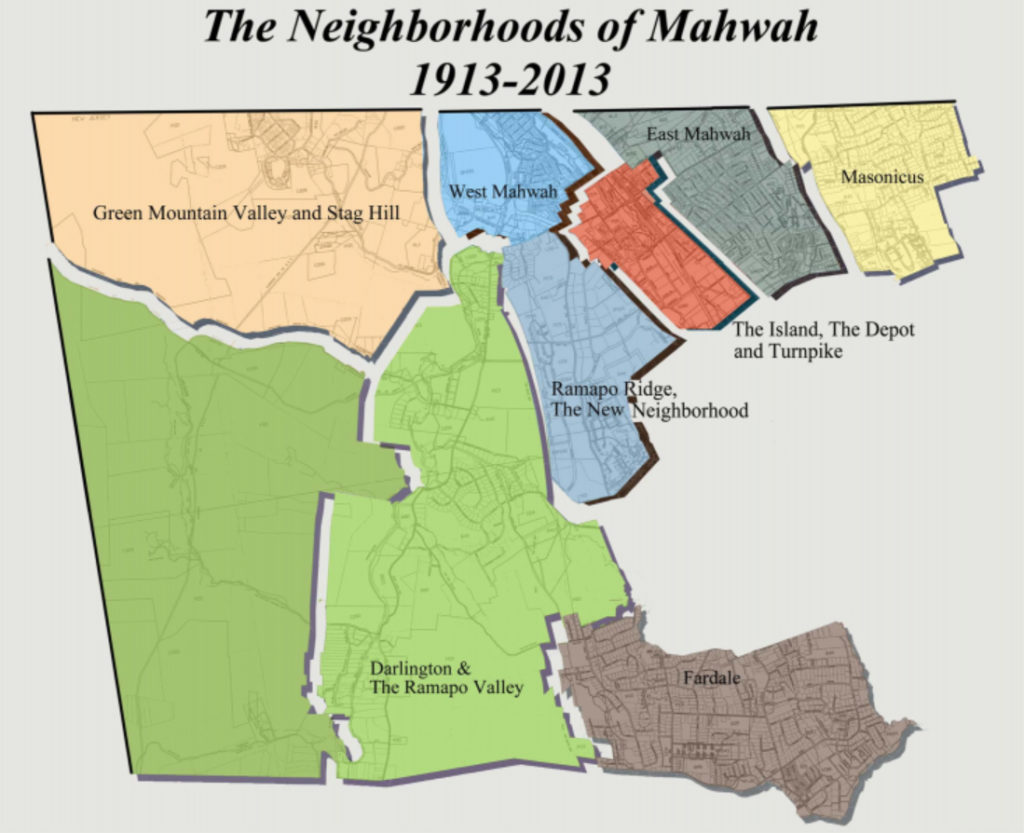 mahwah-neighborhoods